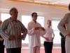 Formation Qi-Gong Santé avec Maître LiQin Yang, DaoYin YangSheng Gong Shi Er Fa