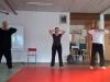 Formations Lausanne Qi-Gong Santé avec Maître Liqin Yang 13 mots et Ba Duan Jin