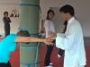 Qi-Gong Santé Wu Qin Xi, Les 5 Animaux Formation Lausanne avec LiQin Yang